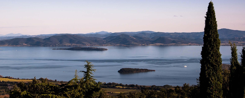 Tour dell'Umbria - Lago Trasimeno - Trasimeno Turismo