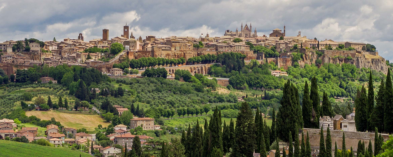 Tour dell'Umbria - Orvieto - Trasimeno Turismo