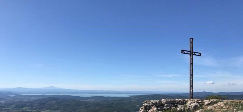 Anello del Monte Tezio