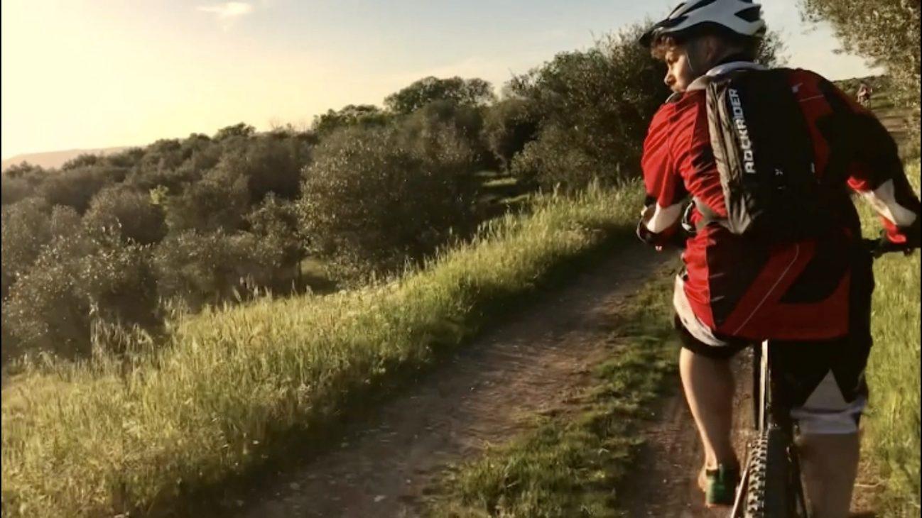 Escursioni guidate in MTB
